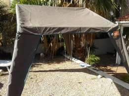 Gazebo for sale Campmor outdoor canvas