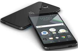Offer on Blackberry DTEK 60 sealed and with a genuine warranty.