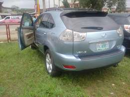Lexus rx350 full option