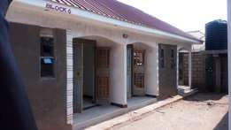 Superb self single room in Kirinya with waldrop,toilet kitchen at 200k
