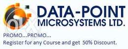Promo Promo 50% Discount on any Any Course.