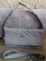 Gucci sling bags R150