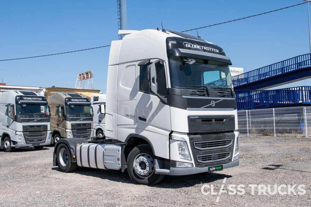 Volvo FH13 500 4x2 XL Euro 6 VEB+, RBS - 2018 - image 3