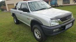 Bakkie - Reduced ready to go