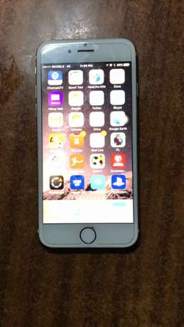 US Used iPhone 6S 64GB Rose Gold Surulere - image 1