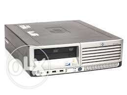 hp cpu 3.0ghz desktops..many available!!