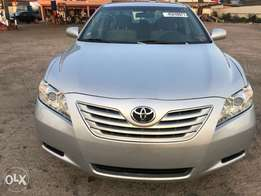 Toyota Camry Toks 07 Extremely Clean and Fresh