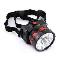 New Bright LED Rechargeable Head Lamps