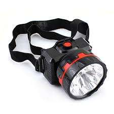 New Bright LED Rechargeable Head Lamps Nairobi CBD - image 1
