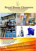 Royal House Cleaners