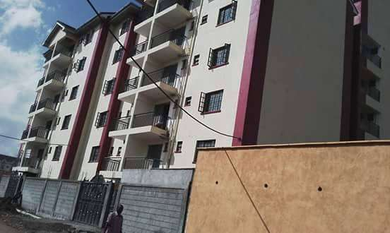 an apartment with 1Million income monthly for sale in dagoretti corner Kilimani - image 1