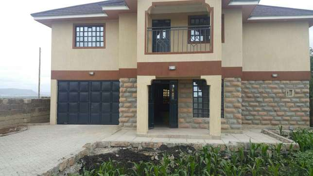 House for sale kitengela EZP 5 bedroom maisonette Kilimani - image 3