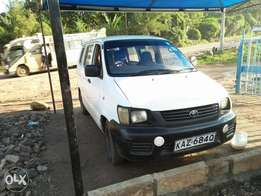 Toyota liteAce quick sell