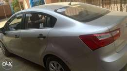 Super Clean Bought Brand New Well Maintained 2013 Kia Rio