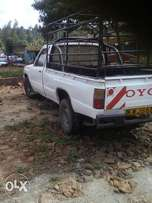 Quick sale Toyota h I L a x 1y petrol engine with magneto 320
