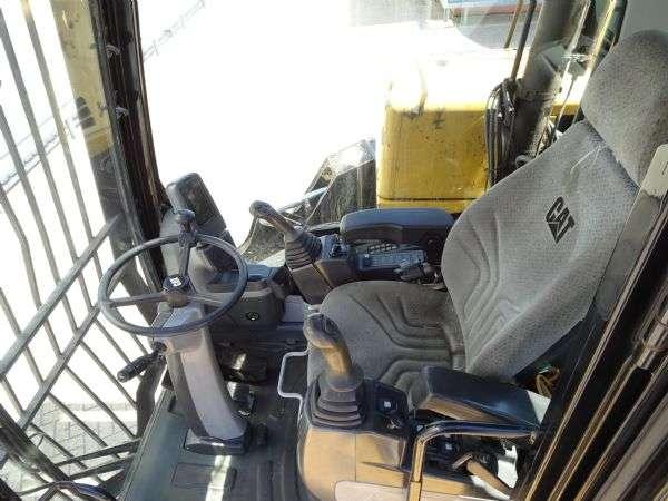 Caterpillar M325 D MH Meterial Handler, Overslagkraan, met Poliep gri... - 2011 - image 8