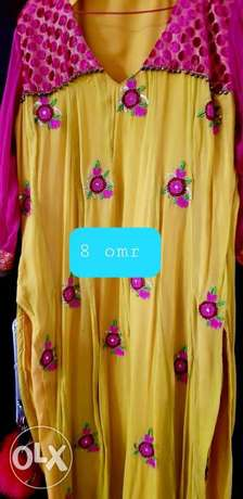 Gorgeous party kameez only 1 day used