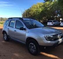 Low km Renault Duster for sale