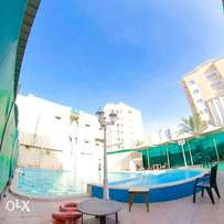 Unfurnished, 3 BHK Compound Apartment in Doha Jadeed