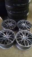 Alloy Wheels for BMW Cars available