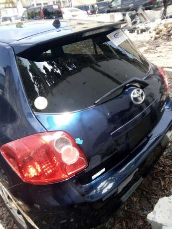 Toyota Auris Hire Purchase terms available Mombasa Island - image 4