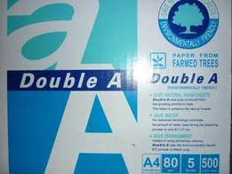 Quality Rsa Double A,Typek ,Mondi Rotatrim Photocopy papers