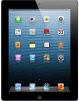 Apple iPad 2 32gb wifi in a nice condition with pouch