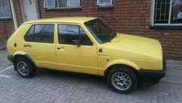 Mk1 golf to swap/sell