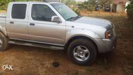 Neatly Used Nissan Frontier