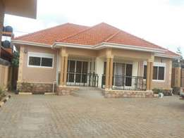 4 bedroom house for sale in kyanja at 480m