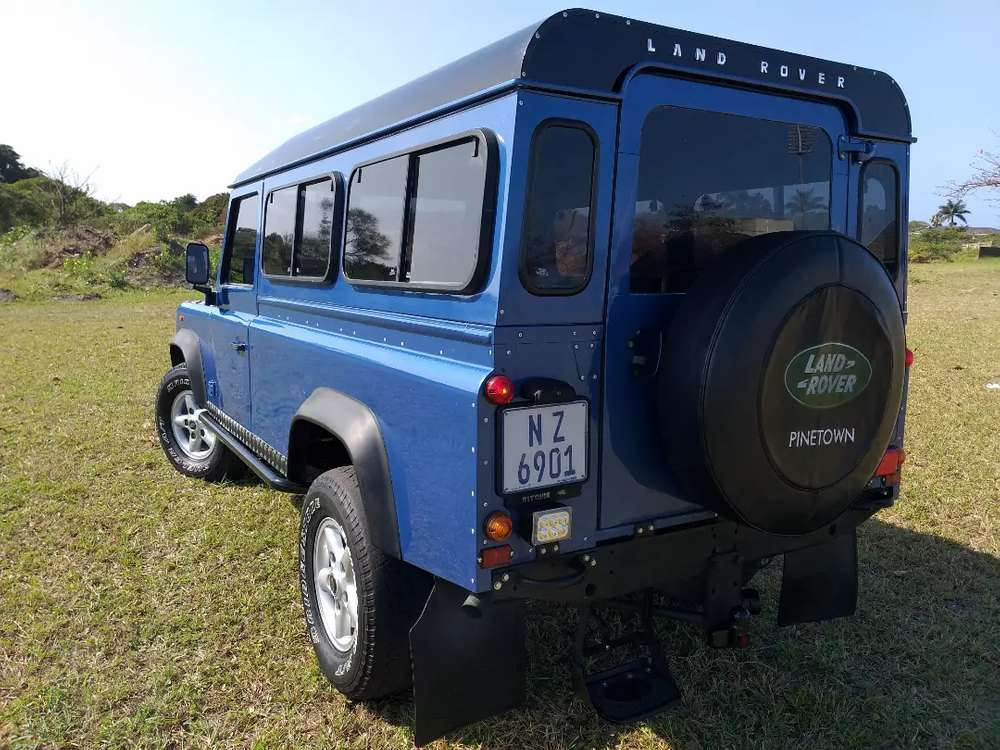 Land Rover Defender Cars & Bakkies for sale | OLX South Africa
