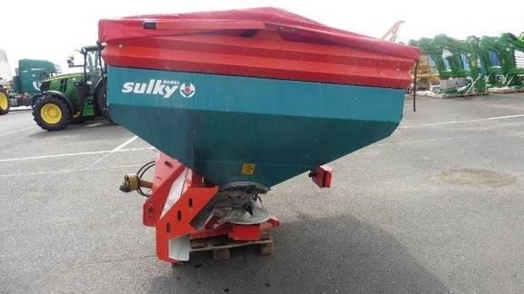 Sulky Magnum - 2006