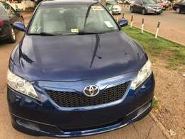 09 tokunbo Camry