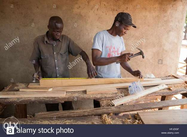 Carpenters are available in good price