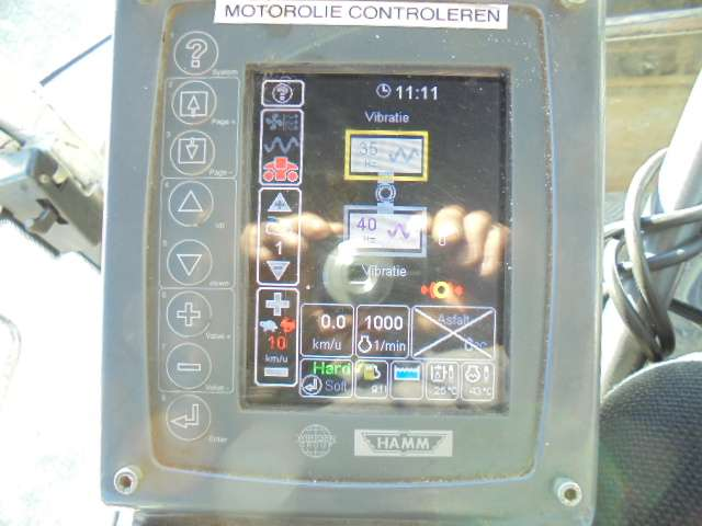 Hamm DV 65 VV - 2008 - image 10