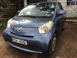 Toyota IQ 5seater 2door 1000cc very clean Buy and Drive