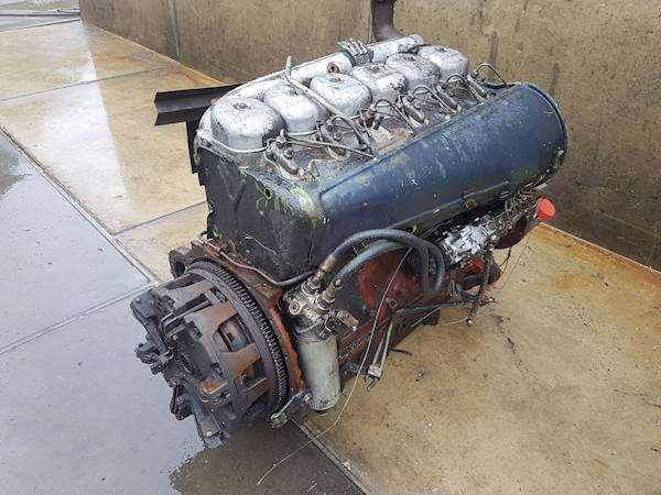 Deutz-fahr F6L913