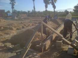 We do all your building jobs in Cape Town