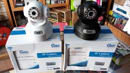 Cctv standalone wireless p2p ip camera
