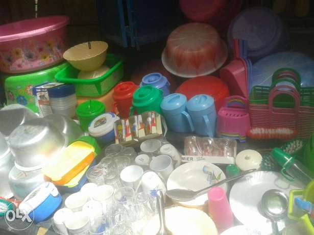 Bussiness(housewares) on sale Githurai 44 - image 2