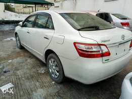 Toyota premio at 1.4m