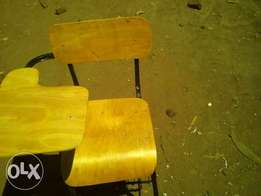 elegant chairs suitable for schools and institutions