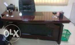 VC Executive office table