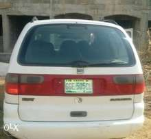 Neatly used Volkswagen Sharon bus for sale