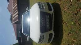 2011 Audi a4 1.8t ambition to swop