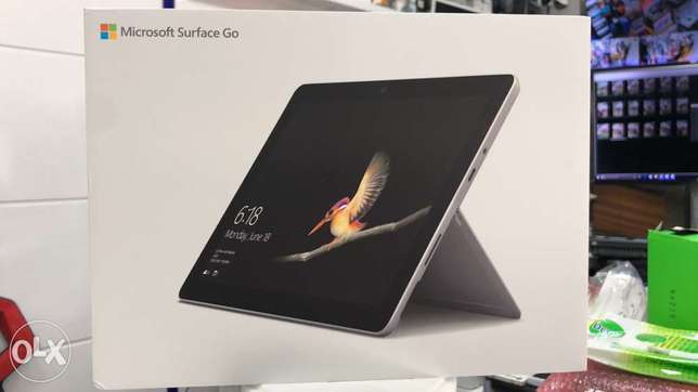 Microsoft Surface Go Core Gold 4Gb 128GB