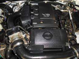 Nissan navara 4.0 automatic gearbox for sale