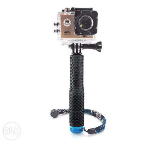 Selfie Stick Action Camera Handheld Monopod for Gopro HERO 5/2/3/3+/4