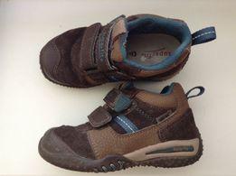 983c62c93cdc Ботинки деми Super fit® Gore-Tex размер 24. Италия.