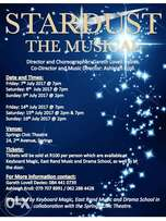 Stardust the Musical!